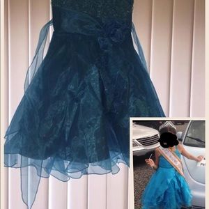 Other - Girls Pageant/Formal Dress